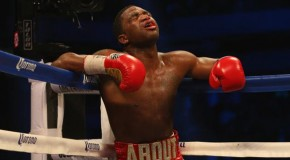 "MMD Sports: Is Adrien Broner A ""Problem"" To Anybody But Himself?"