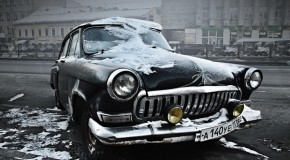 How To Choose The Right Car To Restore