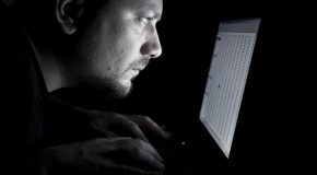 Social Network Schizophrenia: The Lure Of The Laptop At 2AM