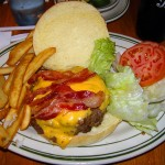 Jackson Hole: Some Of The Best Burgers In NYC