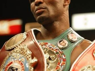 "MMD Sports: Bernard ""The Executioner"" Hopkins Will Fight His Next Victim On April 19th"