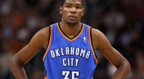 THE THUNDER OFFENSE IS WORKING AGAIN