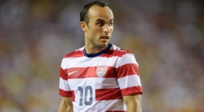 WHY IS THE BEST USA SOCCER PLAYER EVER NOT GOING TO THE WORLD CUP?