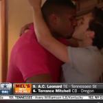 Michael Sam and Vito Cammisano: What A Story