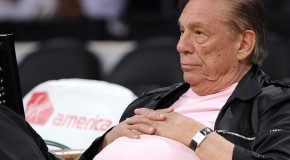 DONALD STERLING ISN'T ALL THAT BAD