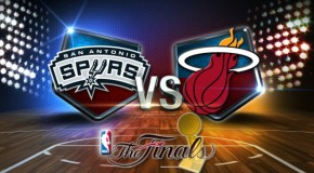 THE HEAT ARE ON THE BRINK