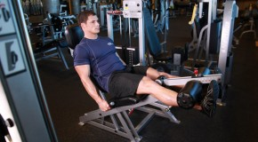 STOP SKIPPING LEG DAY: 3 EXCERCISES TO GET YOU STARTED