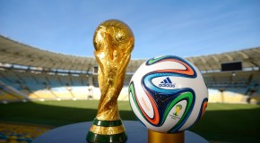 THE WORLD CUP: ROUND 2 PREVIEW