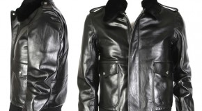 MMD FASHION: THE RIGHT WAY TO BUY A LEATHER JACKET