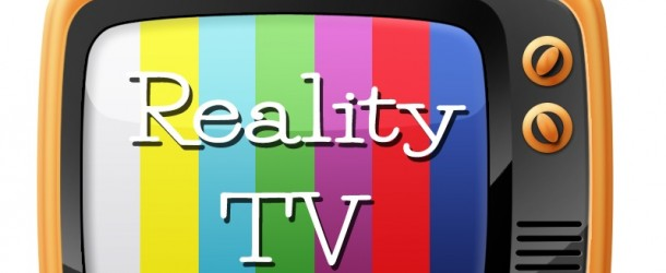 MMD'S 5 IDEAS FOR NEW REALITY SHOWS (THAT ARE ACTUALLY BASED ON REALITY)