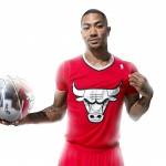 D.ROSE ON THE COMEBACK TRAIL