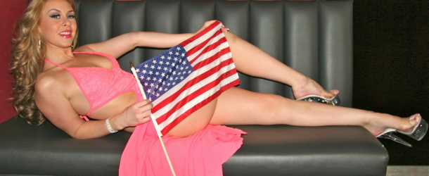 MMD EVENTS: 4TH OF JULY AT VIVID CABARET NYC