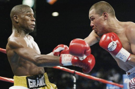 MAYWEATHER VS. CASTILLO I: REVISITED