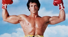 THE VERY FEW THINGS THAT WERE WRONG WITH ROCKY
