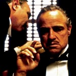 LIFE LESSONS FROM THE GODFATHER: PART 1