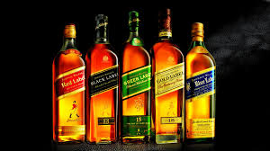 JOHNNIE WALKER: AN ICONIC WHISKY