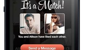 TINDER: WHAT'S ALL THE FUSS ABOUT?