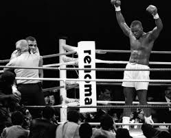 THE GREATEST UPSET IN BOXING HISTORY: TYSON VS. DOUGLAS