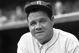 15 QUOTES THAT PROVE BABE RUTH WAS A LARGER THAN LIFE BALL PLAYER AND MAN