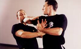 WHAT'S THE DEAL WITH KRAV MAGA?