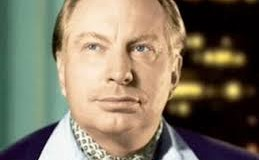 THE STRANGE FACTS BEHIND SCIENTOLOGY PT.1: L. RON HUBBARD