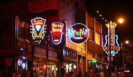 MUST VISIT CITIES: MEMPHIS, TENNESSEE