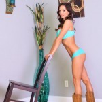 ASHLEY SINCLAIR: MMD INTERVIEWS THE SEXY SOUTHERN BELLE