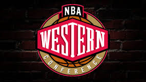 NBA WESTERN CONFERENCE ROUNDUP