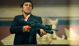 BREAKING NEWS: SCARFACE IS OVERRATED
