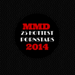 MMD 25 HOTTEST PORNSTARS IN THE BUSINESS 2014