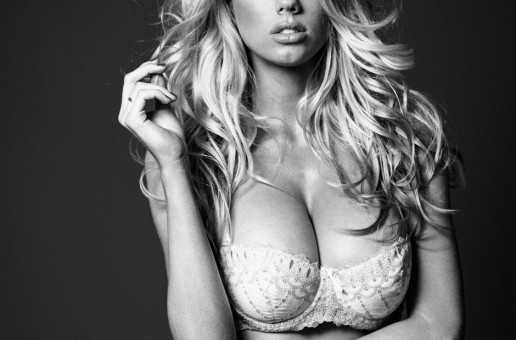 Charlotte McKinney has the Quote of the Day