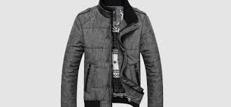 5 MUST HAVE WINTER JACKETS