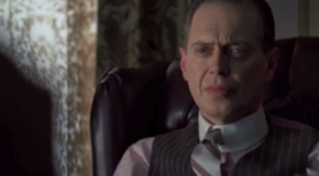 Steve Buscemi in 50 Shades of Grey