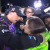 Danica Patrick Post-Race Argument with Denny Hamlin
