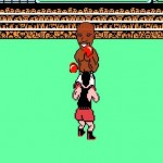 Mayweather Punch Out…