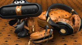 MCM x Beats by Dre Launches in June.