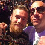 Conor McGregor to Star in XXX 3