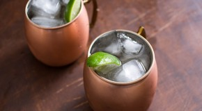 The Moscow Mule: An Easy To Make Vodka Drink For Your Friday Night!