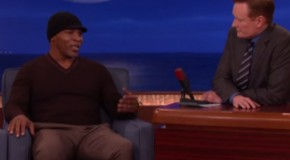 Mike Tyson Offers Ronda Rousey A Dose Of His Sage Like Advice