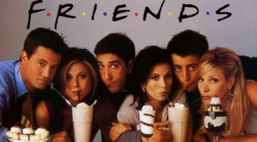 Friends To Reunite For A 2 Hour Special In February