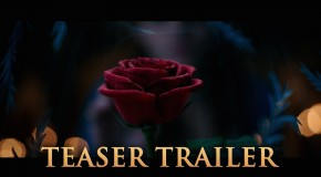 Official Beauty and the Beast Trailer