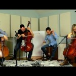 Radiohead – Burn The Witch (Cello Cover) – Break of Reality