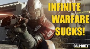 Will Infinite Warfare be Bad? Yes. Here's Why. #RIPCOD