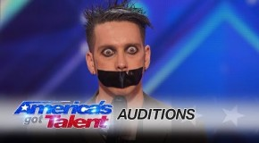 One Of The Best Surprise Auditions America's Got Talent Has Ever Had.