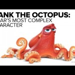 How Pixar created its most complex character yet for 'Finding Dory'