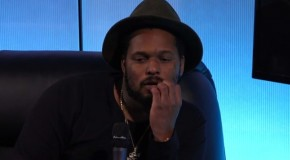 Schoolboy Q On Blank Face, Kendrick's Production + Why a Black Hippy Album would be hard to do