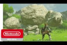 The Legend of Zelda: Breath of the Wild – Official Game Trailer – Nintendo E3 2016 The Legend of Zelda: Breath of the Wild – Official Game Trailer – Nintendo E3 2016