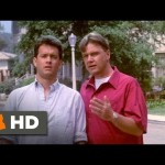 The 'burbs (1/10) Movie CLIP – What Is It? (1989) HD