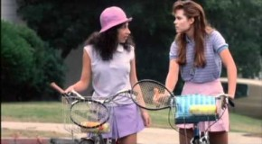 Teen Witch (1989) – Top That! (Rap)