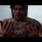 DEATH STRANDING TRAILER PS4 KOJIMA GAME E3 2016